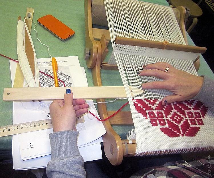 Схемы на ковровое ткачество