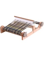 Ткацкий станок (Rigid heddle loom)