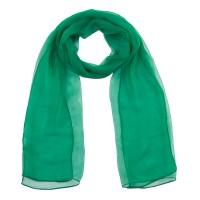 Шифоновый шарф, 50х170 см, цвет 15