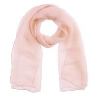 Шифоновый шарф, 50х170 см, цвет 36