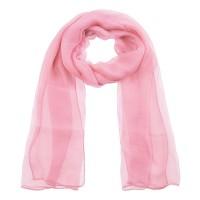 Шифоновый шарф, 50х170 см, цвет 13